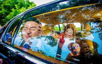 瞳摄影【WPPI国际认证纪实婚礼单机位拍摄】