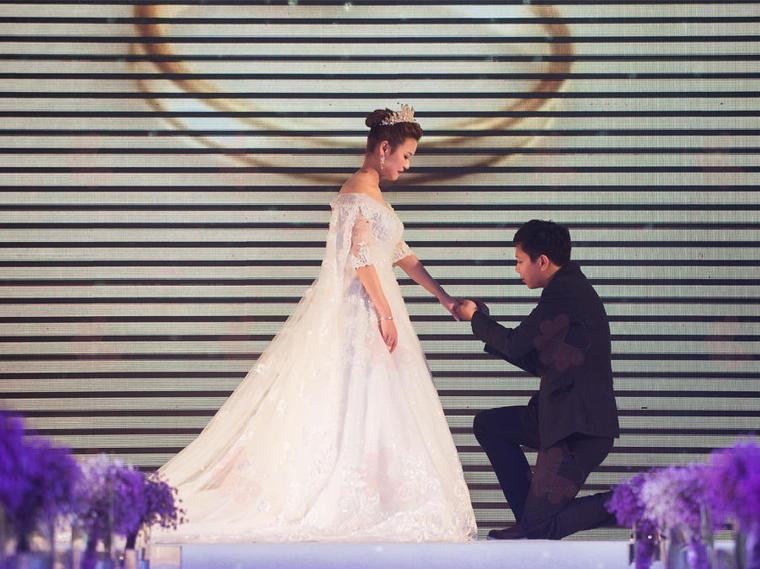 【爱式新文化】纯白之恋(免策划费)清新婚礼