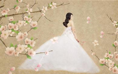 【GLADYS】真实客片 选款婚纱去旅行吧