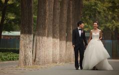 蓝途映画婚礼摄像经典档(三机位)