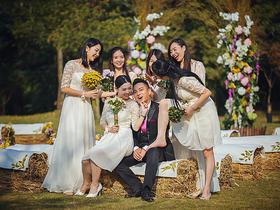 東石影像-婚礼摄影单机位(总监级)
