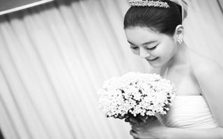 济南诺莎婚纱礼服馆