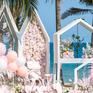 三亚草坪婚礼 | 飞屋环游记