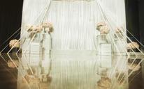 合嘉婚礼 | 优选系列「简爱清新婚礼布置」