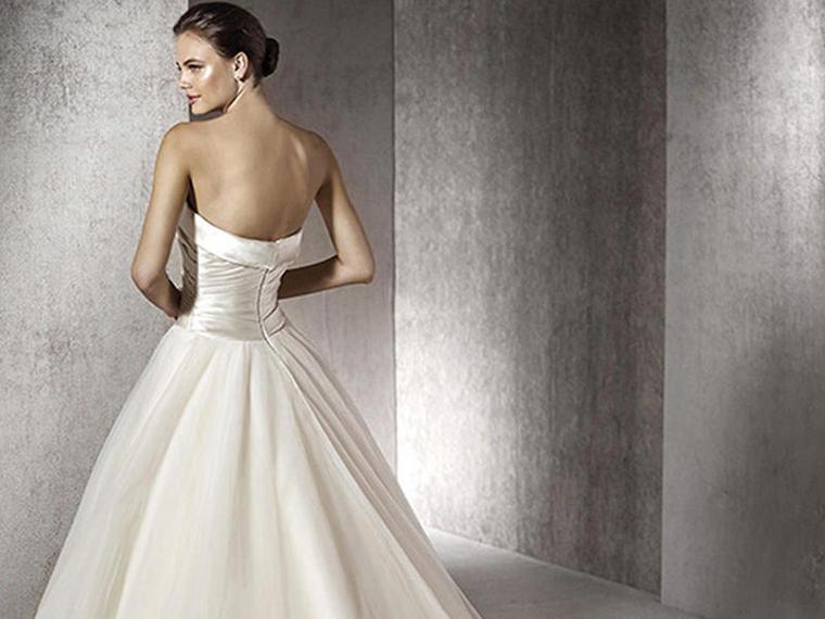 新娘礼服 St.Patrick限时特价套餐