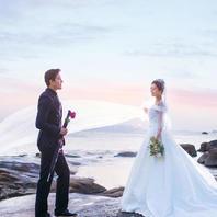 ❤【总监套系】❤伯爵风尚婚纱摄影旅拍海景套系
