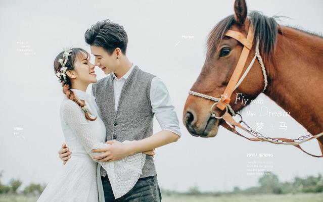 ZUIAI VISION·最新作品《以梦为马》
