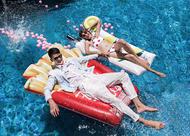 【三城任选】非常时髦系列+3天蜜月酒店一价全包