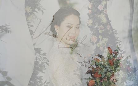RH婚礼丨电影 三机位+采访