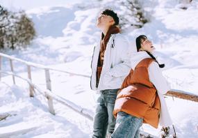 【0℃雪景】❤包车包邮畅心拍❤探寻雾凇雪原