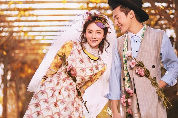 【赫拉宫邸】11月婚纱照,选择你所选择的婚纱