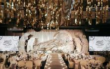 超值套餐-香槟金色时光主题婚礼