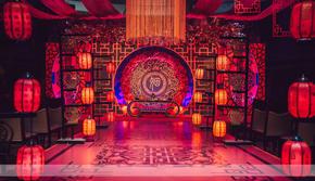 汉式-姻-清平梦高端古风婚礼策划