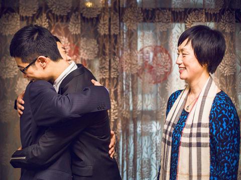 牧梵视觉|婚礼纪实摄影 首席双机位