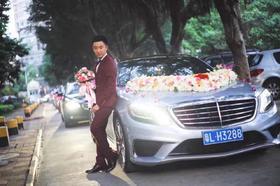 DPRO婚礼电影|总监三机|惠州婚礼席前回放