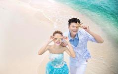 【自然风】我和蓝色大海有个约会
