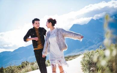 大理定制婚纱旅拍系列,打卡大理苍山洱海网红款2