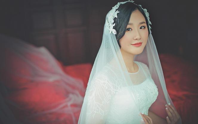 双总监双机位婚礼摄影【每个档期只服务一对新人】
