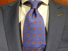 【MYWINNERman名馭西服定制】西服 領帶