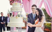 【优惠】婚礼跟拍-摄影双机摄像双机化妆主持+回放
