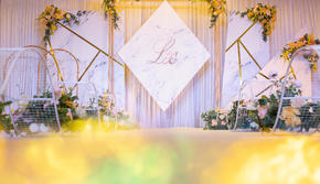 INS·Fall Wedding |美琪婚礼定制