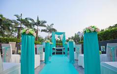 西式主题婚礼