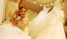 曼妮新娘造型