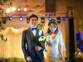 光和影像单机总监婚礼摄影