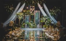大伟婚礼——《温蕴》