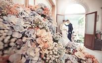 全新《传世心动》韩式系列婚纱摄影