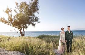 希菲尔婚纱摄影【山楂树之恋】作品欣赏