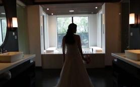 高端婚礼摄像