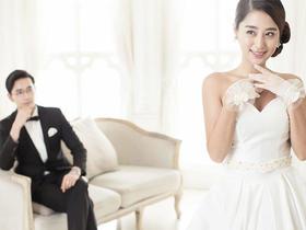 典雅新娘【결혼 사진】