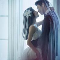 【梦娜lisa】韩式唯美系列主题 总监一对一