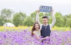 【浩信百年 出品】紫熏花园