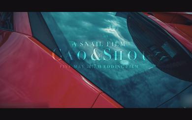 蜗牛影像团队总监作品《梦想成真》