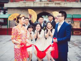 KINGKONG晴空影像总监摄三机位+婚礼摄像三机位