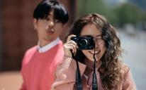 【进部摄影】网红套系 最IN街拍+首席一对一拍摄·创意个性风