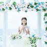 三亚旅行婚礼+婚纱跟拍套餐15999