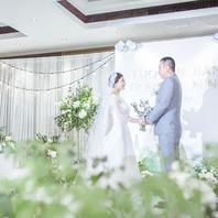 婚礼纪实婚礼全程跟拍摄影[单机位套餐]