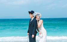 【只若初见】专家团队 样片打造 定制专属婚纱照