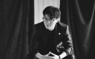 【时代主持团】-金奖主持-秦源-抒情风