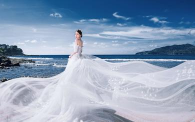 普吉岛定制婚纱旅拍系列,打卡海外海岛网红款18