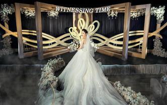 玉禾影像总监单机位婚礼摄影