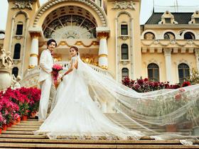 全新首发尊享2天拍摄/创意系列婚纱照