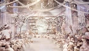 【一森婚礼】粉色新中式—《三生三世》