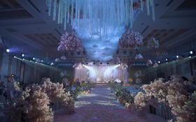 Me时代电影工作室三机档婚礼跟拍《最美好的未来》