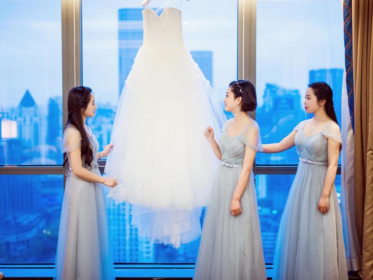 【Feng Studio枫映像】单机总监婚礼跟拍