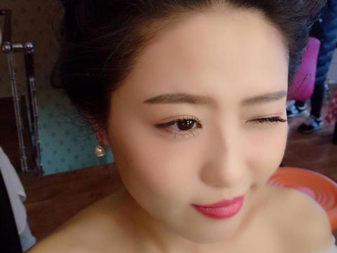 【诗莹造型】总监档试妆服务2-3小时