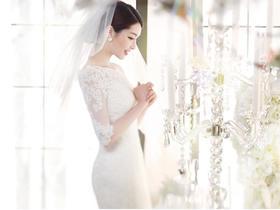 北京聚焦风尚婚纱摄影工作室 清新梦幻风婚纱摄影